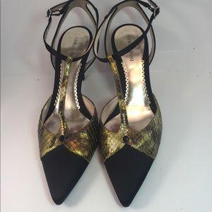 Women's party heels